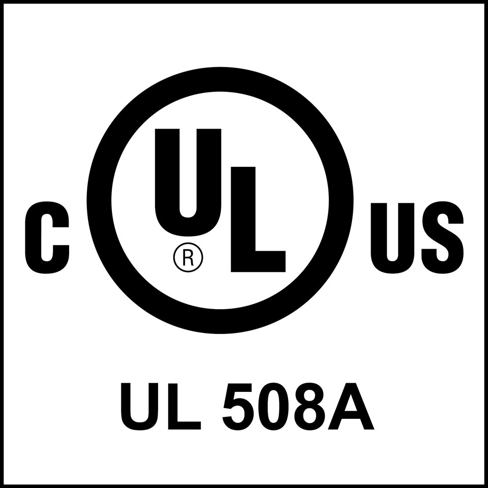ul508a certification
