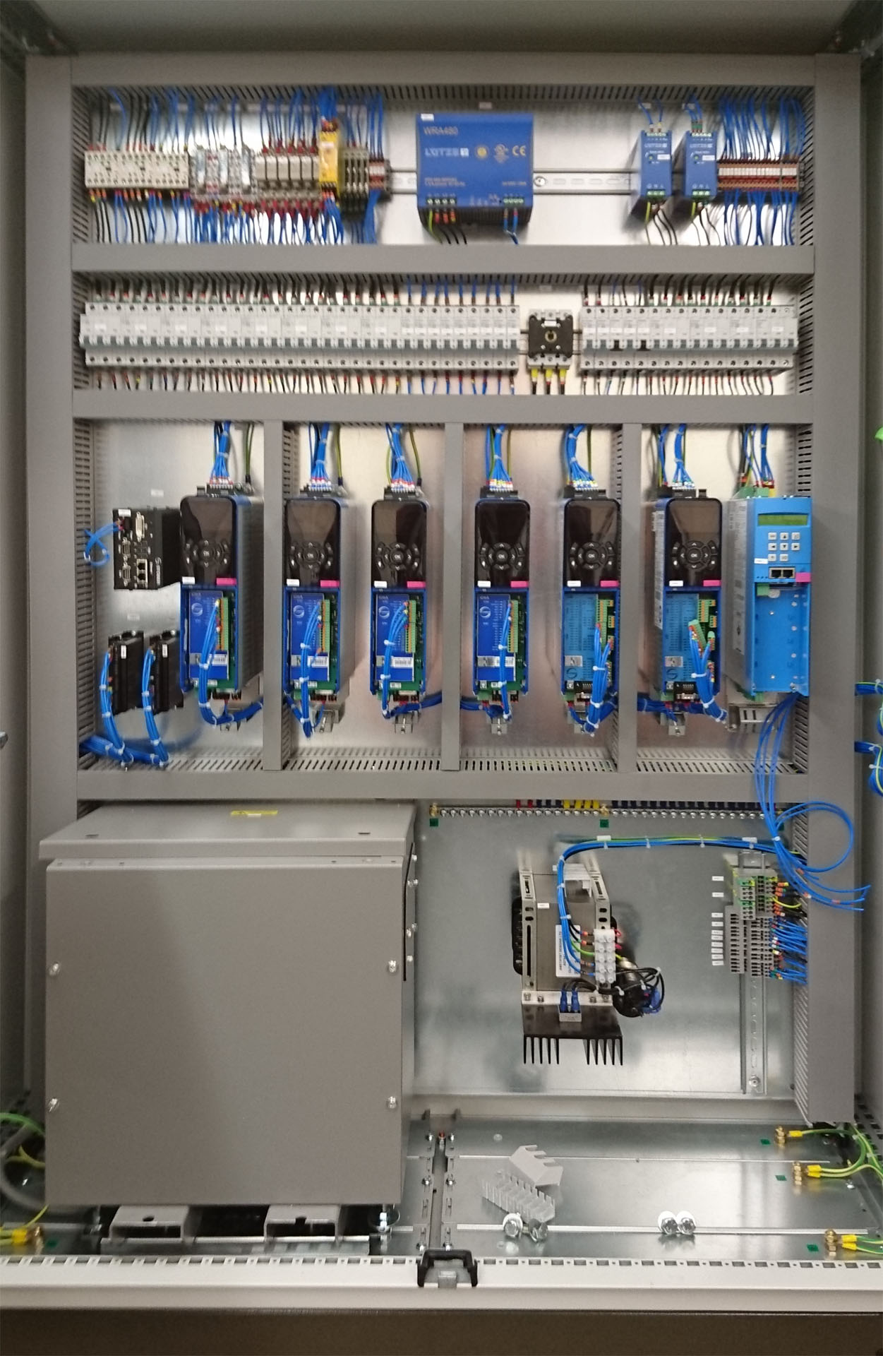 Perfect Control Panel Manufacturers In Usa Adornment - Wiring ...
